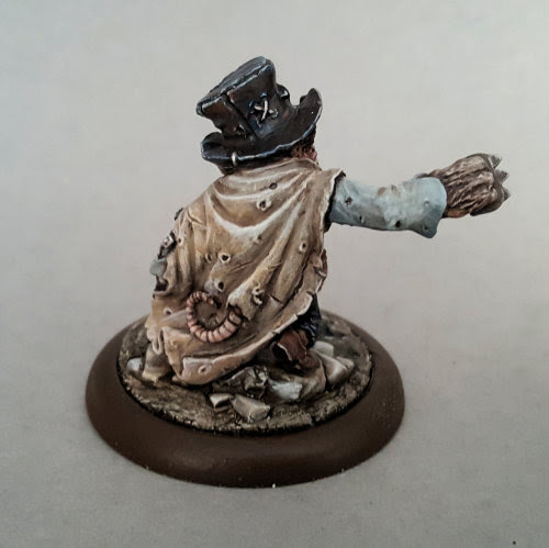 King Rat #2 - West Wind Miniatures