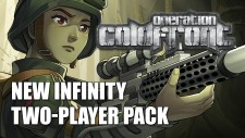 Infinity: Operation Coldfront Reveal Trailer & Themed Week Begins Tuesday