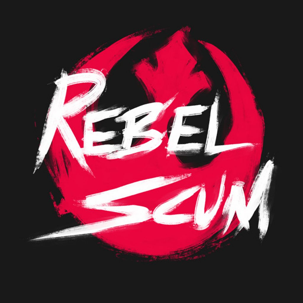 Rebel Scum Logo