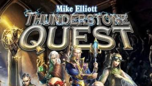 AEG Take Thunderstone Quest Back To The Dungeon On Kickstarter