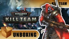 Unboxing: Warhammer 40k – Kill Team
