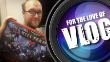 Vlog: Kill Team Arrives