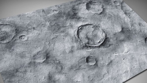 Fake Your Own Moon Landing On Deep-Cut's New Asteroid Mat