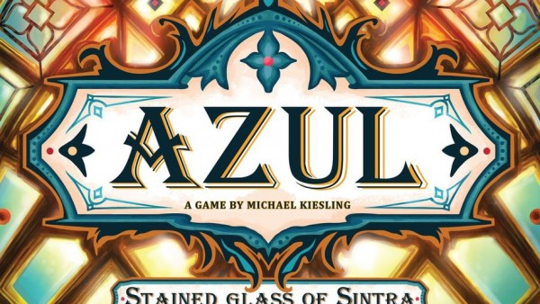 Next Move's Azul: Stained Glass Of Sintra Announced