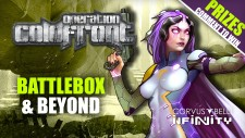 Infinity Operation Coldfront Week – Battlebox & Beyond