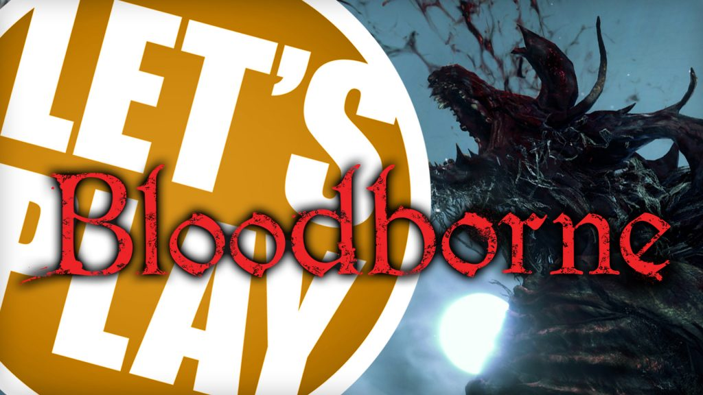 Let's Play: Bloodborne - The Card game