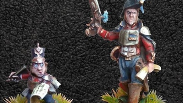 Albionnican Command Arrives This Week For ArcWorlde
