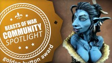 Community Spotlight: Goblin Queens, Scared Survivors & Shadowy Spirits