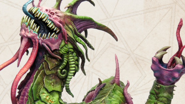CMONs Cthulhu: Death May Die Funded & Bringing Forth The Elder Gods