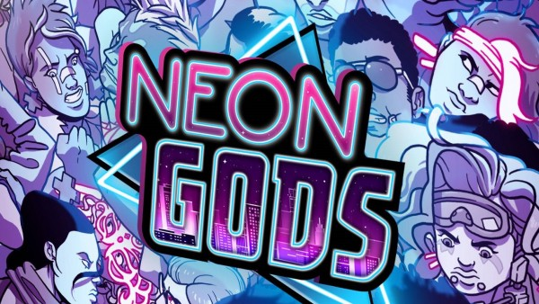 Plaid Hat Games Introduce New Game, Neon Gods