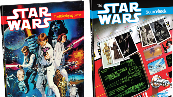 FFG's Star Wars RPG 30th Anniversary Edition Is Here!