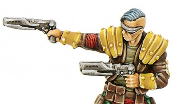 Motley Goons & More Come To Warlord's Strontium Dog