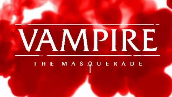 Darker Days Radio Play Vampire 5th Ed On July 26th