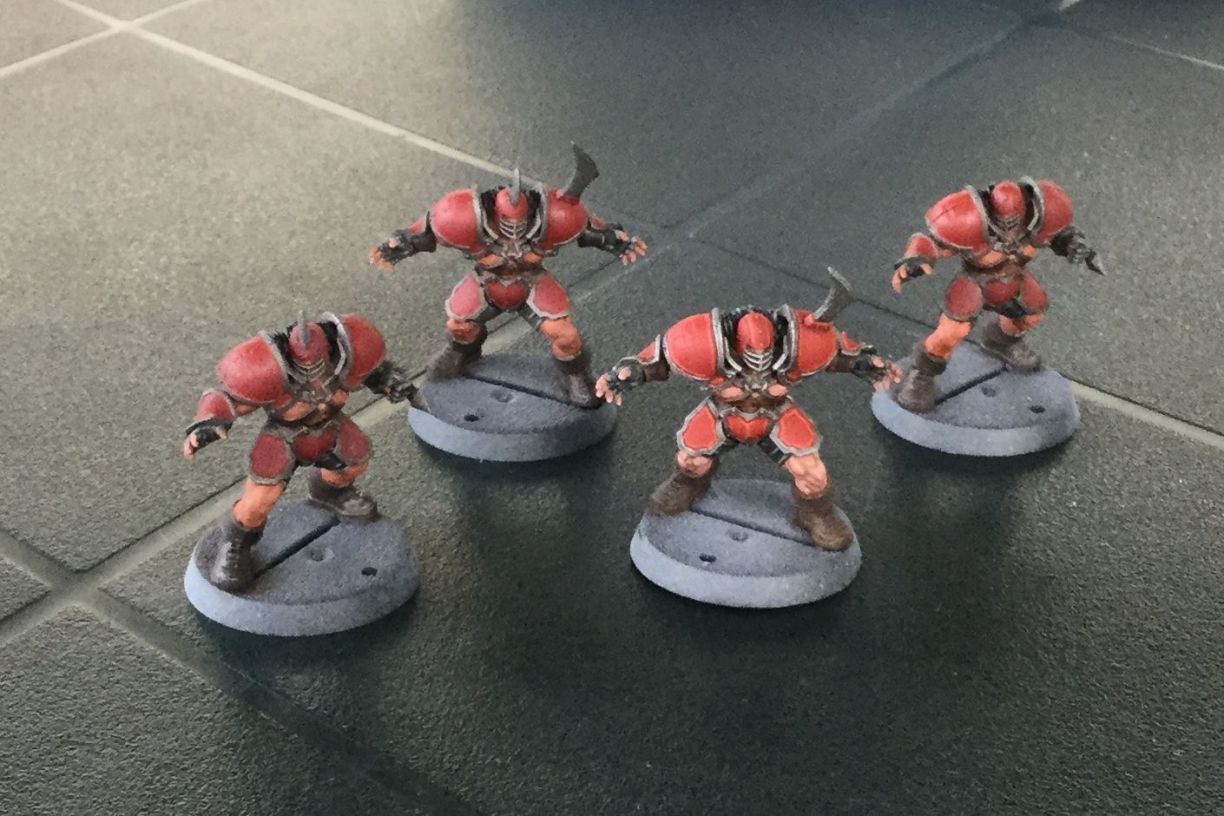 Blood Bowl From Caledor2 Ontabletop Home Of Beasts Of War