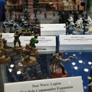 The Force Is Stong In The FFG Case