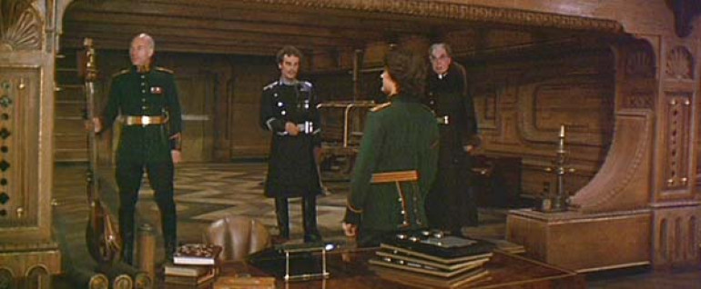 Mood's a thing for cattle or making love or playing the baliset. It's not for fighting. On Atreides Houseguard
