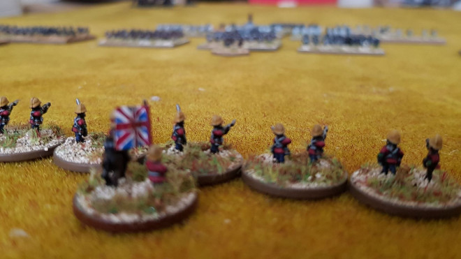 Colonial 6mm