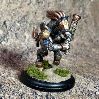 Next, the Infernal Investigators (a personal favourite!)