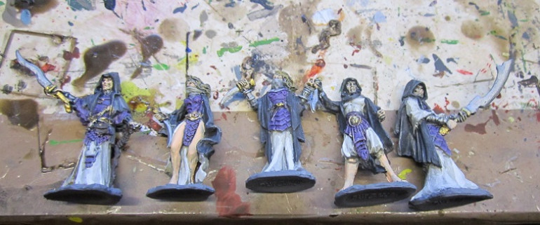 Part 11 - The Happy Cultists