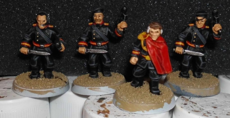 Count Fenring and some Bashars.