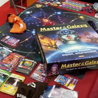 Ares Fight With Martians Then Head Off To Battlestar Galactica [Comment To Win!]