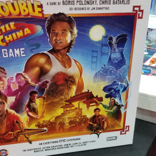 There's Big Trouble in Little China With Everything Epic [Comment to Win!]