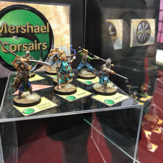 DGS Games Demo Their Fantasy Skirmish Game Freeblades [Comment To Win!]
