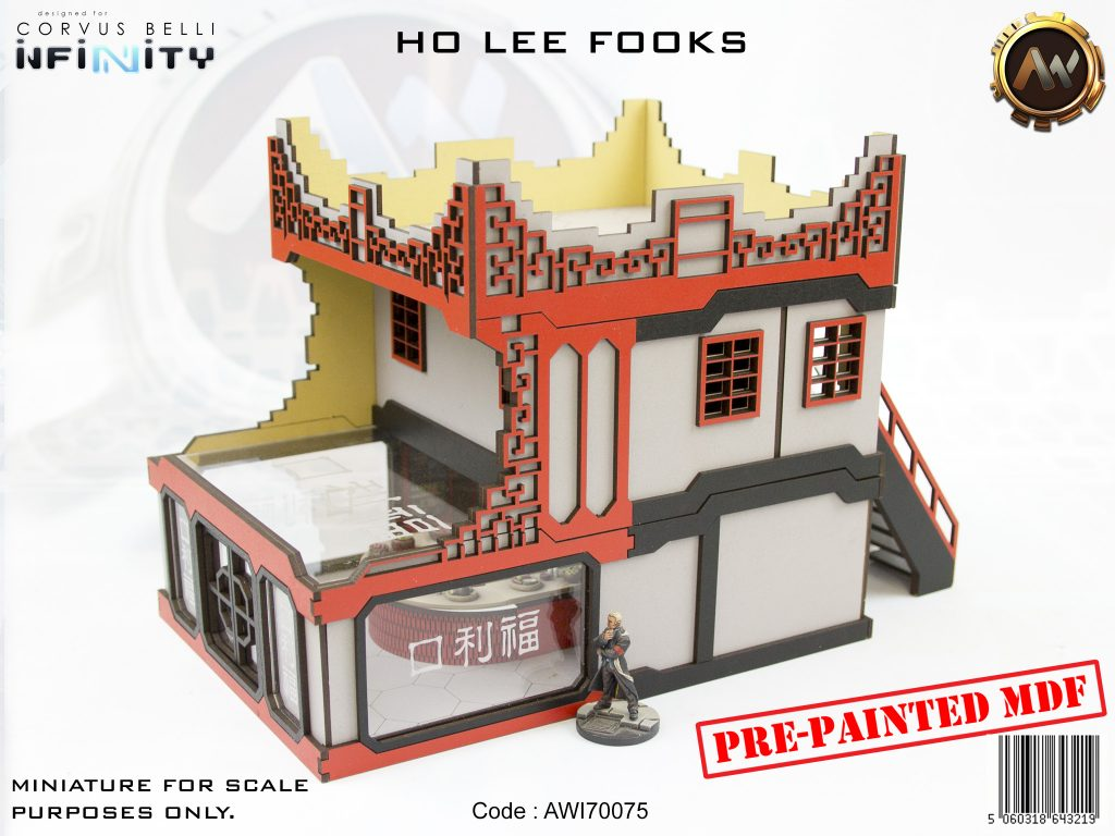 Ho Lee Fooks #1 - Antenocitis Workshop