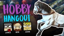Hobby Hangout with End is Nigh Progress Report [Catch Up Now!]
