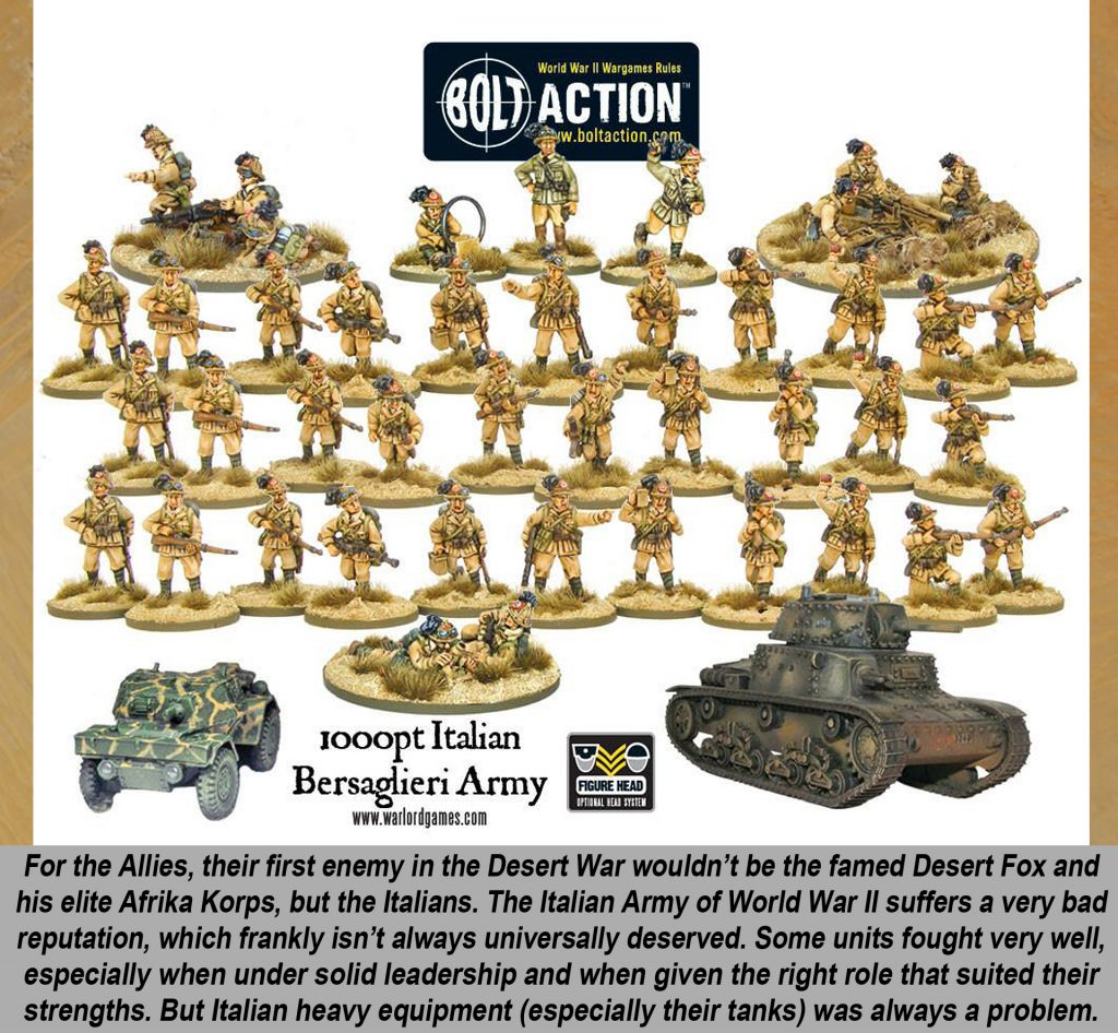 The Desert War Bolt Action Image D