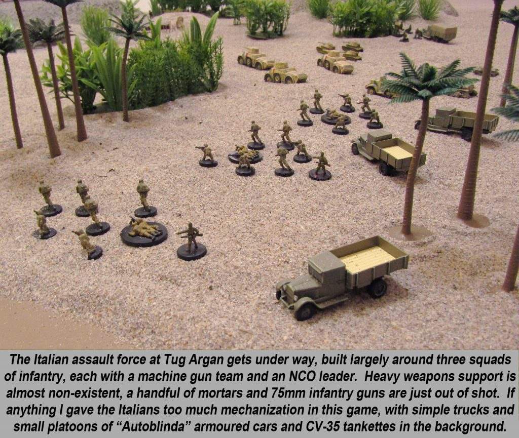 The Desert War Bolt Action Image G