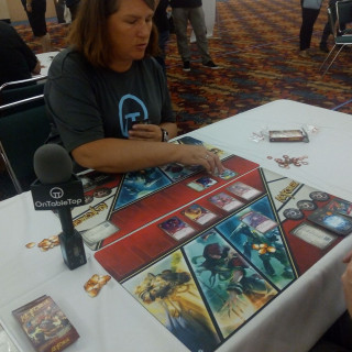 Corey Chats About the Latest From Fantasy Flight Games