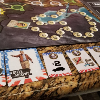 Compete To Control The Strongest Cartel In CMON's Narcos