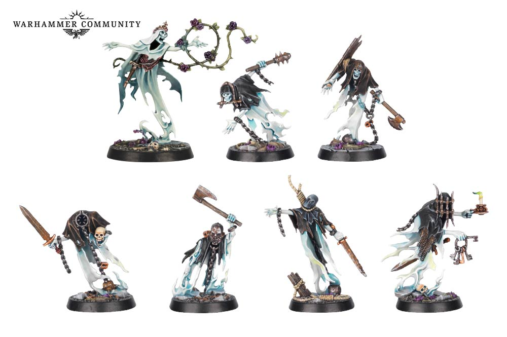 Nighthaunt - Games Workshop
