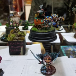 Ninja Division Seek Their Doom With Their New Game At GenCon [Comment To Win!]