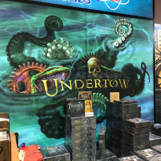 Caught in the Undertow With Chip Theory Games [Comment to Win!]