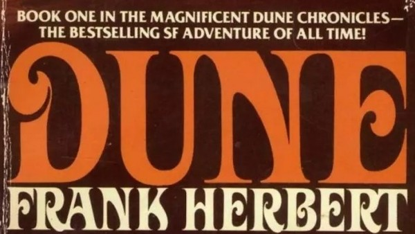 Frank Herbert's DUNE Games Coming To The Tabletop