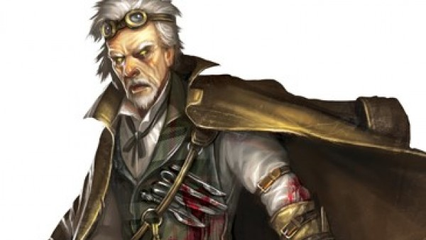 Wyrd Games Detail What's New For Malifaux 3rd Edition