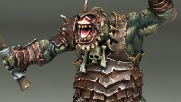 Red Box Prepare The Orc & Goblin Horde For Kickstarter