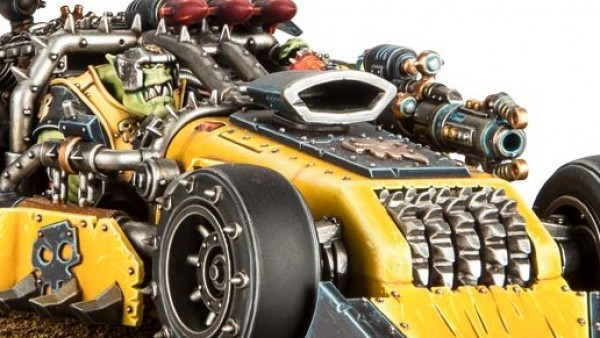 Big Game News Across The Spectrum From Games Workshop's Warhammer Fest Europe
