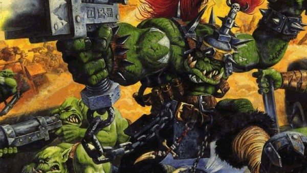 Games Workshop Revamp A Classic With Upcoming Speed Freeks!