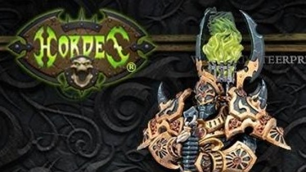 Privateer Press Unveil Their Supreme Guardian Skorne Battle Engine