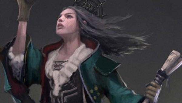 Grimlord Games Preview The Navigator For The Everrain