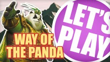 Let's Play – Way Of The Panda