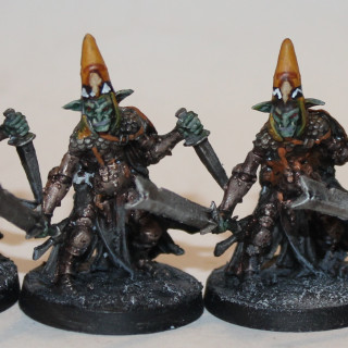 It's the Goblins!