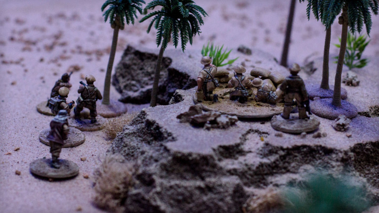 Opinion Time: What Bolt Action Scenario Would You Create?
