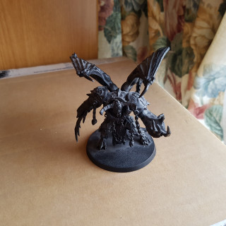 Daemon 1 - Daemon of Khorne?