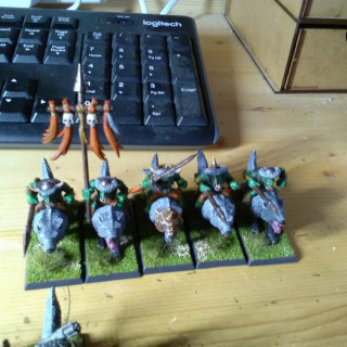 Based and finish now need more goblins