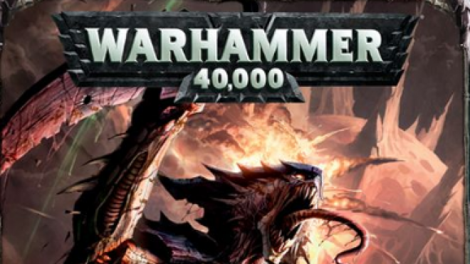 After School 40k – Tyranids