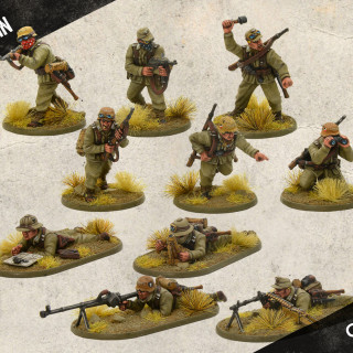 Bolt Action Boot Camp - Win Prizes This Weekend!
